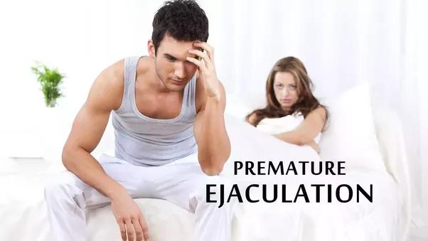 علاج القذف السريع عند الرجال بالادوية