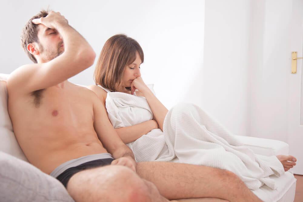 الانتصاب و علاج ضعف الانتصاب