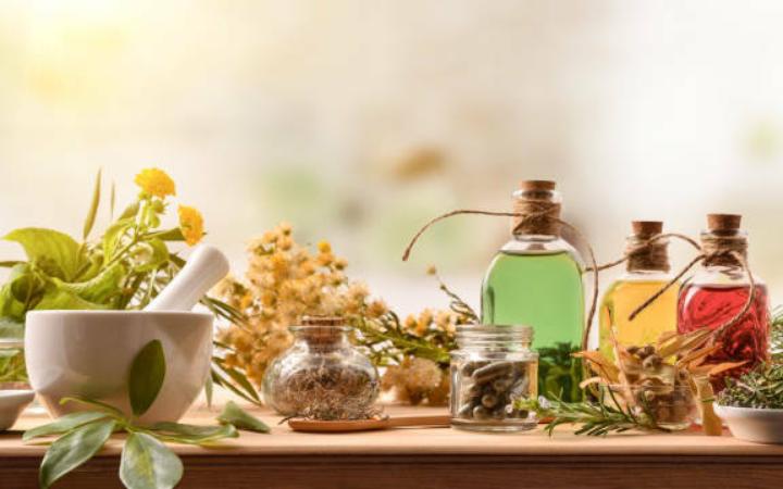 علاج ضعف الإنتصاب بالأعشاب