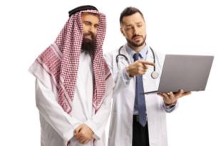 جهاز تكبير الذكر في السعودية