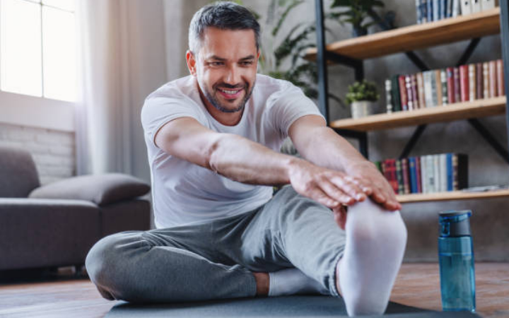 5 تمارين تساعدك على ممارسة الرياضة من أجل ممارسة الجنس بشكل أفضل
